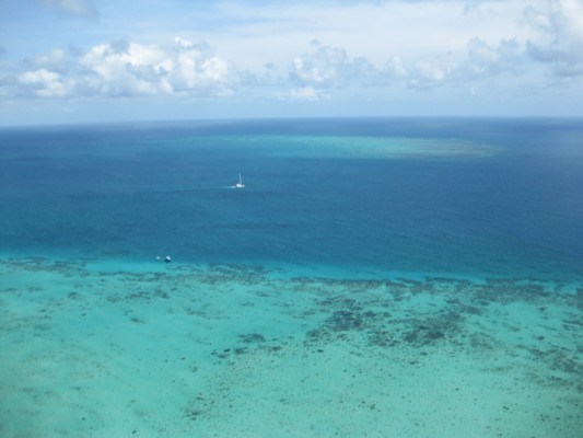 Great Barrier Reef bei Cairns