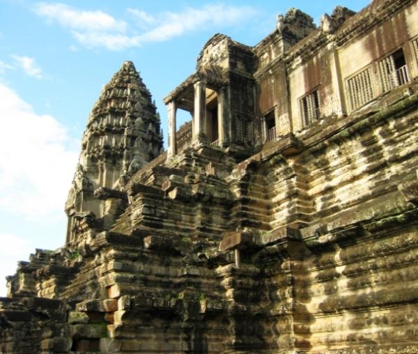 Kambodscha - Faszination Angkor Wat