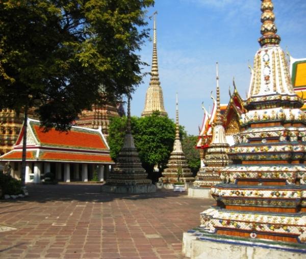 Thailand - Das Land des Lächelns