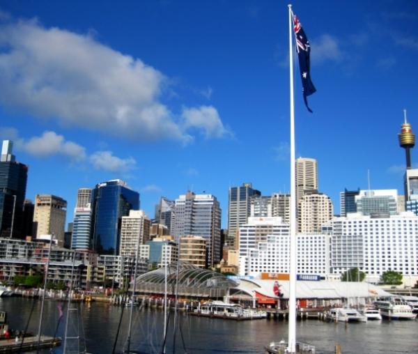 Australien - Das Land am anderen Ende der Welt
