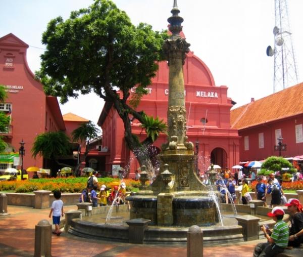 Malaysia - Das Land im Herzen Südostasiens